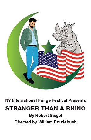 Program for Stranger than a Rhino